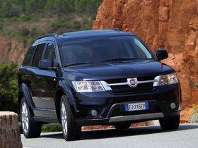 Ver foto 14 de Fiat Freemont 2011