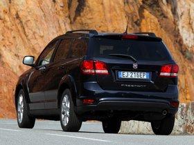 Ver foto 12 de Fiat Freemont 2011