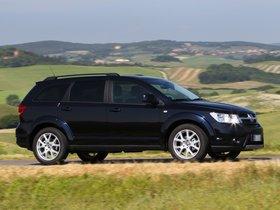 Ver foto 9 de Fiat Freemont 2011