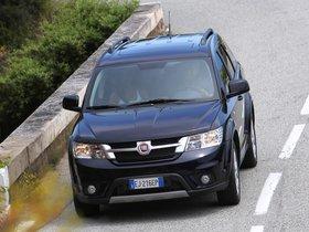 Ver foto 8 de Fiat Freemont 2011