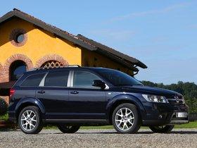 Ver foto 7 de Fiat Freemont 2011