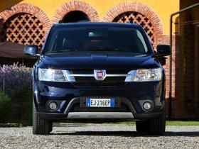 Ver foto 6 de Fiat Freemont 2011