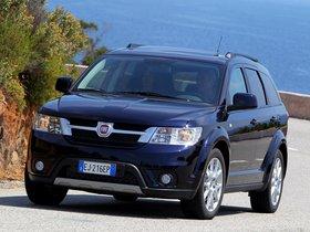 Ver foto 5 de Fiat Freemont 2011