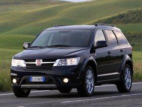 Ver foto 4 de Fiat Freemont 2011