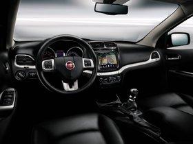 Ver foto 23 de Fiat Freemont 2011