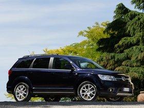 Ver foto 19 de Fiat Freemont 2011