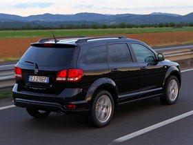 Ver foto 18 de Fiat Freemont 2011