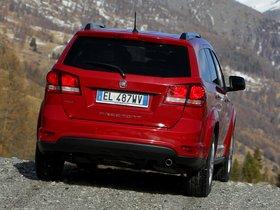 Ver foto 30 de Fiat Freemont AWD 2011