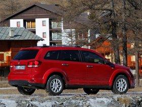 Ver foto 15 de Fiat Freemont AWD 2011