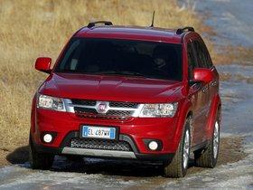 Ver foto 14 de Fiat Freemont AWD 2011