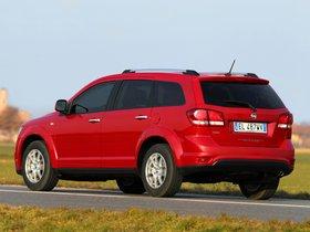Ver foto 29 de Fiat Freemont AWD 2011