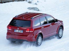 Ver foto 11 de Fiat Freemont AWD 2011