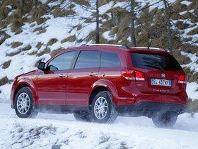 Ver foto 9 de Fiat Freemont AWD 2011