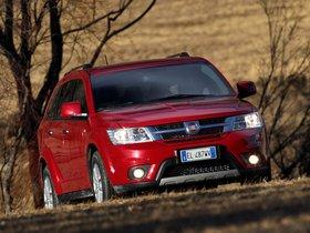 Ver foto 8 de Fiat Freemont AWD 2011