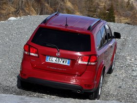 Ver foto 6 de Fiat Freemont AWD 2011