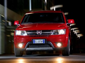 Ver foto 4 de Fiat Freemont AWD 2011