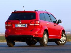 Ver foto 3 de Fiat Freemont AWD 2011