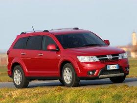 Ver foto 27 de Fiat Freemont AWD 2011