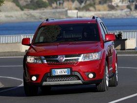 Ver foto 24 de Fiat Freemont AWD 2011