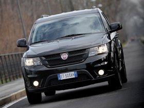 Ver foto 5 de Fiat Freemont Black Code 2014