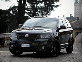 Ver foto 4 de Fiat Freemont Black Code 2014