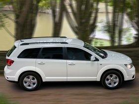 Ver foto 14 de Fiat Freemont Brasil 2011