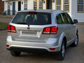 Ver foto 5 de Fiat Freemont Brasil 2011