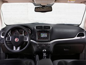 Ver foto 30 de Fiat Freemont Cross 2014