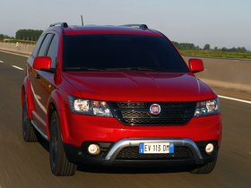Ver foto 19 de Fiat Freemont Cross 2014