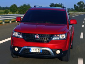Ver foto 18 de Fiat Freemont Cross 2014