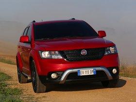 Ver foto 14 de Fiat Freemont Cross 2014