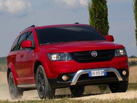Ver foto 13 de Fiat Freemont Cross 2014