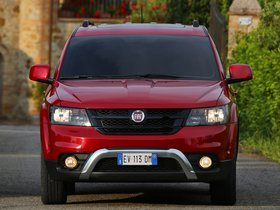 Ver foto 4 de Fiat Freemont Cross 2014