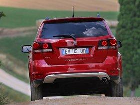 Ver foto 3 de Fiat Freemont Cross 2014