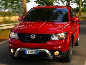 Ver foto 2 de Fiat Freemont Cross 2014