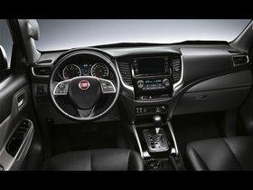 Ver foto 12 de Fiat Fullback Cross 2017