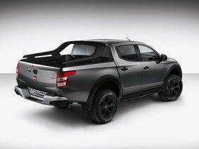 Ver foto 2 de Fiat Fullback Cross 2017