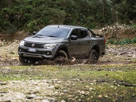 Ver foto 7 de Fiat Fullback Cross 2017