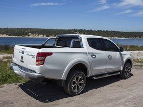 Ver foto 13 de Fiat Fullback Double Cab  2016