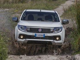 Ver foto 12 de Fiat Fullback Double Cab  2016