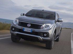 Ver foto 5 de Fiat Fullback Double Cab  2016