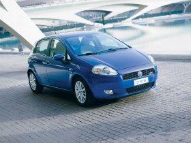 Ver foto 14 de Fiat Grande Punto 2005