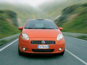 Ver foto 9 de Fiat Grande Punto 2005