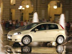 Ver foto 7 de Fiat Grande Punto 2005