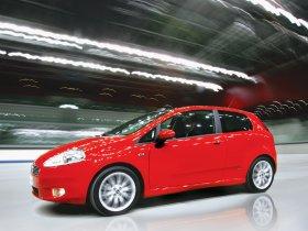 Ver foto 6 de Fiat Grande Punto 2005