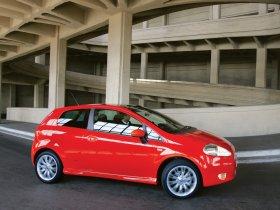 Ver foto 5 de Fiat Grande Punto 2005
