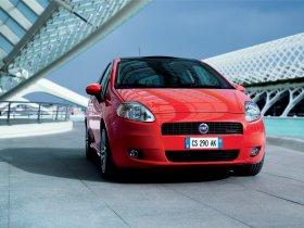 Ver foto 22 de Fiat Grande Punto 2005