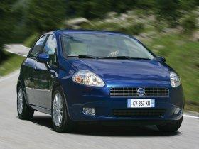 Ver foto 4 de Fiat Grande Punto 2005