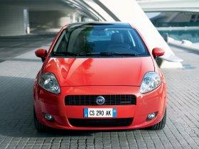 Ver foto 3 de Fiat Grande Punto 2005