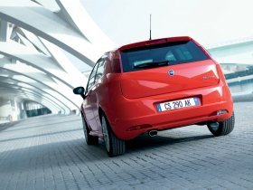 Ver foto 19 de Fiat Grande Punto 2005